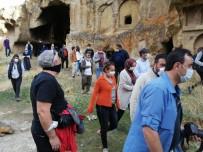 Turizmciler, Erdemli Ve Soğanlı'yı Ziyaret Etti
