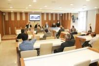 Yahyalı Belediyesi'nden Yerköyspor'a 40 Bin TL Destek