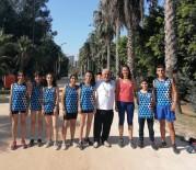 Yüreğir Belediyesi Atletizm Takımı Adana Birincisi