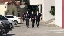 Adana'da Portakal Hırsızlığı Zanlılarının İzine Akaryakıt Makbuzundan Ulaşıldı
