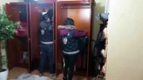 Ağrı Ve Iğdır'daki Uyuşturucu Operasyonunda 4 Zanlı Tutuklandı