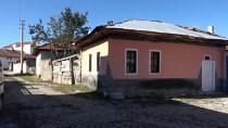 Çankırı'daki Tarihi Köy Odası Eski Günlerine Kavuşturulacak