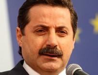 FARUK ÇELİK - Eski Bakan Faruk Çelik'ten ekonomide reform açıklaması!