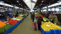 Gelibolu'da 14 Gün Süreyle Halk Pazarı Kurulmayacak