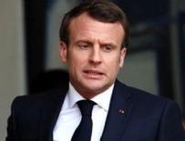 BURKINA FASO - Macron korktu! Türkiye gibi yabancı güçler tarafından uygulanan bir strateji var!