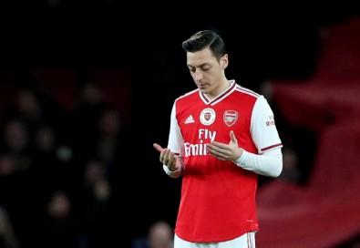 Mesut Özil: İslamofobi'yi susturmalıyız