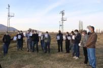Tomarza'daki Çiftçiler 40 Bin TL'lik İcra Kağıtlarını Görünce Şok Oldu