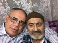 Yahyalı Belediye Başkanı Esat Öztürk'ün Babası Vefat Etti