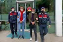 731 Adet Ecstasy Hapla Yakalanan 2 Kişi Gözaltına Alındı