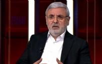 MEHMET METİNER - Arınç FETÖ'cüleri savunuyor! Demirtaş'ın cezaevinden çıkmasını isteyen Arınç'a Mehmet Metiner'den çok sert sözler