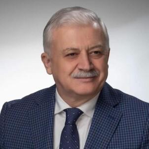 Burhaniye Belediye Başkanı Deveciler'in Korona Testi Pozitif Çıktı