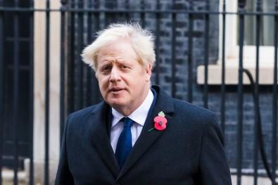 İngiltere Başbakanı Johnson'dan G20 Liderlerine Korona Virüs İle Ortak Mücadele Çağrısı