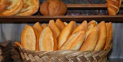 İstanbul'da ekmek zammı iddiası! Açıklama geldi