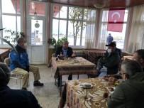 Kayak Federasyonu Başkanı Ali Oto Açıklaması 'Al Disiplini Yarışlarının Bir Etabı Davraz'da Yapılacak'