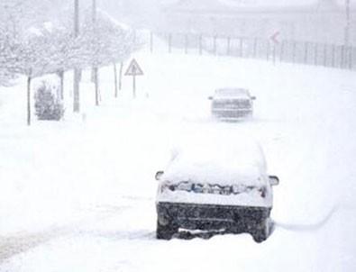 Meteoroloji o illeri tek tek uyardı! Kar geliyor
