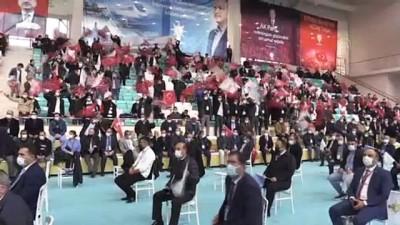 AK Parti Genel Başkan Yardımcısı Kandemir Sinop İl Kongresi'nde Konuştu Açıklaması