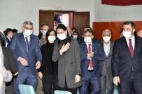 AK Partili Karaaslan Açıklaması'dünya Siyasetinde Muhalefetler Önemli Eleştirilerde Bulunur, Bizde Maalesef Böyle Değil'