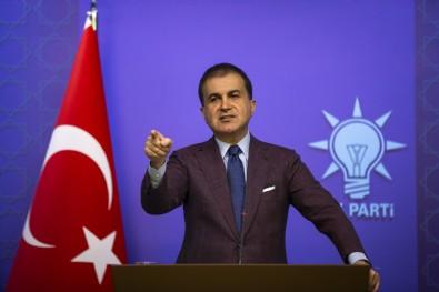 CHP'li Çeviköz'ün Biden çağrısına Ak Parti'den sert tepki!