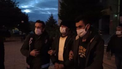 Çorum'daki Tüfekli Aile Dehşetinin Zanlısı Yakalandı