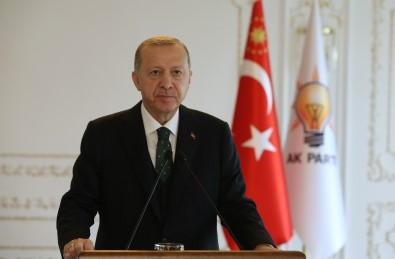 Cumhurbaşkanı Erdoğan Açıklaması 'İlave Tedbirler Almak Durumunda Kalabiliriz'