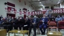 Demokrat Parti Genel Başkanı Uysal, Çankırı'da Partisinin İl Kongresine Katıldı
