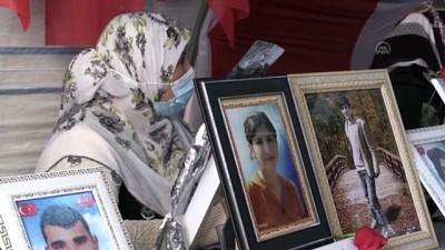 Diyarbakır Annelerinin Tek İsteği Evlatlarına Kavuşmak
