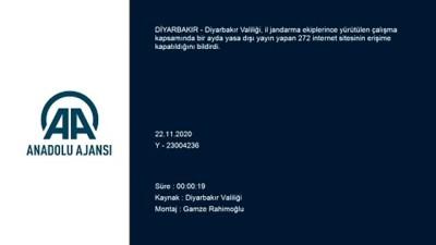 Diyarbakır'da Motosiklet Kamyona Çarptı Açıklaması 2 Ölü