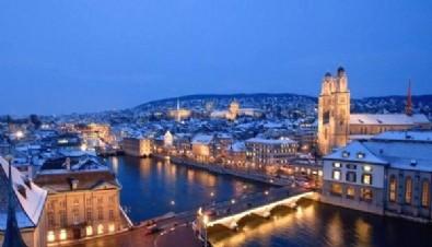 Dünyanın en pahalı şehri belli oldu!