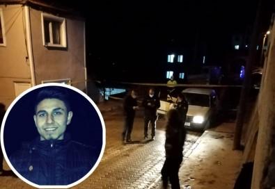 Erdek'te 1 Kişi Otomobil İçinde Başından Vurulmuş Bulundu