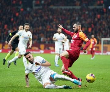 Galatasaray İle Kayserispor 49. Randevuda