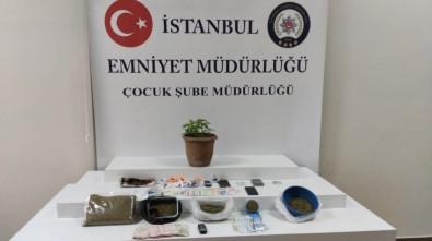 İstanbul'da Uyuşturucu Operasyonu Açıklaması 14 Gözaltı