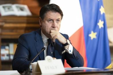 İtalya Başbakanı Conte Açıklaması 'Dünya Yol Ayrımında'