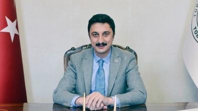 KATSO Başkanı Alibeyoğlu, 'Firmalarımız, Ayakta Kalabilmek İçin Destek Bekliyor'