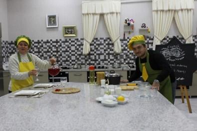 KAYMEK 'Türk Mutfağı Kursu'nda İlk Menüsüyle Kursiyerlerle Buluşacak