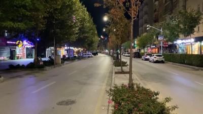 Kırşehir Belediyespor'da Kupa Maçı Hazırlığı