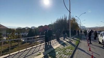 Kırşehir'de Yeni Kovid-19 Tedbirlerinde Sokağa Çıkma Kısıtlaması Tamamlandı
