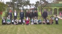 Muhtarlardan Köy Çocuklarına Tablet Desteği