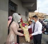 Organ Nakli Yaptığı Hastasının Nişan Törenine Katıldı