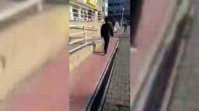 Osmaniye'de Polis KPSS'ye Geç Kalan Öğrenciler İçin Seferber Oldu