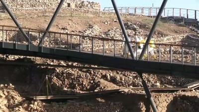 Şanlıurfa'da Elektrik Akımına Kapılan İşçi Öldü
