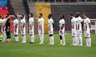 TFF 1. Lig Açıklaması Tuzlaspor Açıklaması 0 - Bandırmaspor Açıklaması 6