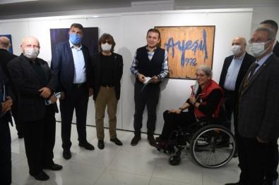 Yenişehir Belediyesi Sanat Galerilerini Açtı