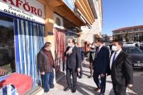 Başkan Altay Açıklaması 'Bugüne Kadar Altınekin'e 96 Milyon Liralık Yatırım Gerçekleştirdik'