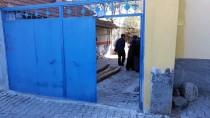 Çankırı'da Düştüğü Traktörün Altında Kalan Sürücü Öldü