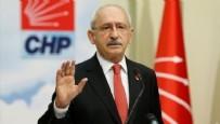 SÜLEYMAN SEBA - CHP'de şok istifa: 'Atatürk diyemeyen partide ne işim var'