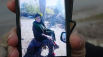 Kaybolan Kadın İçin Arama Ve Kurtarma Çalışmaları Başladı
