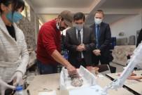 Kibyra'da İki Önemli Eser Gün Yüzüne Çıkarıldı