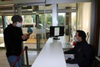 Turgutlu Belediyesi'nde Korona Virüs Önlemleri