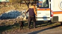 Uşak'ta Köyünde Yalnız Yaşayan Yaşlı Kadından Kayboldu