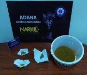 Adana'da Bir Haftada 19 Uyuşturucu Taciri Tutuklandı